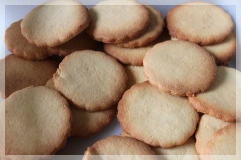 Biscuits Sans Soja Allerg Guide Com